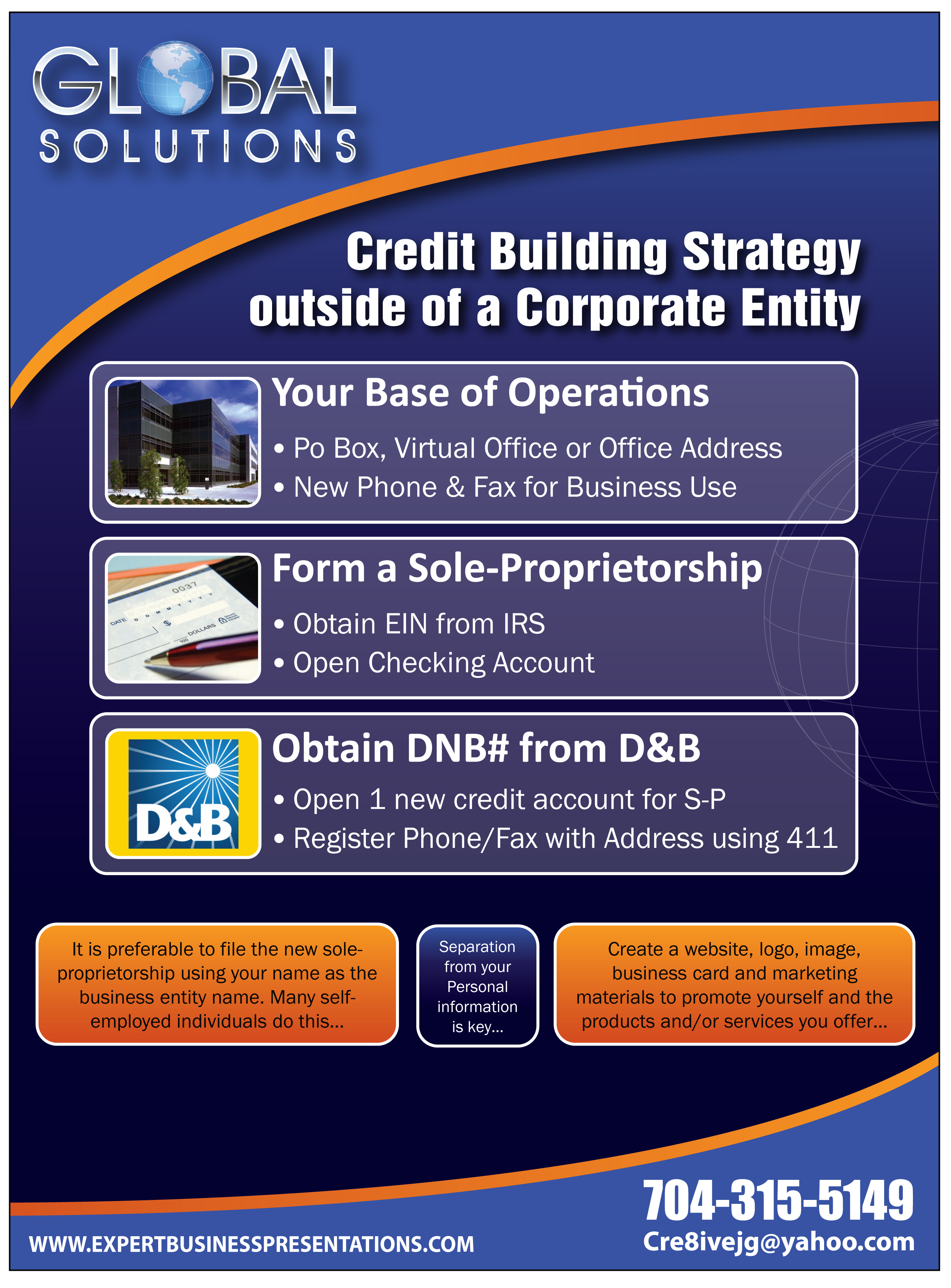 How to Build Business Credit | Business Credit & How to Build It